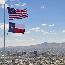 El Paso TX